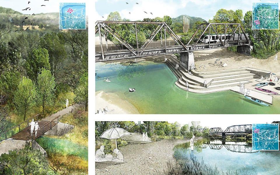 Alumnus Wins Prestigious Landscape Architecture Award