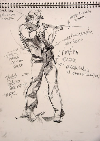 Society of Illustrators Honors Chuck Pyle