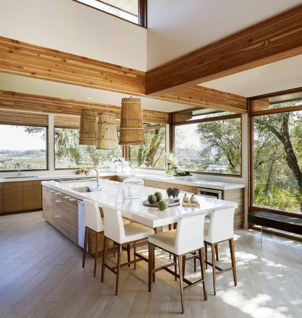 Sonoma County Project by MAS Design, LLC