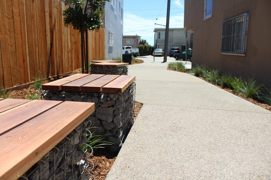 SF Street Parks Growing With Student Support