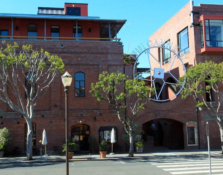Landscape Architecture Makes Its Move to The Cannery